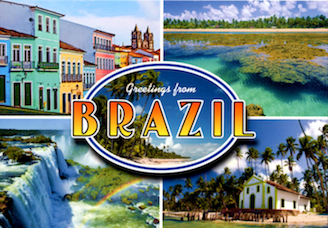 Brazilquincunx