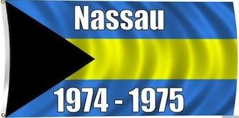 Nassau 74-75