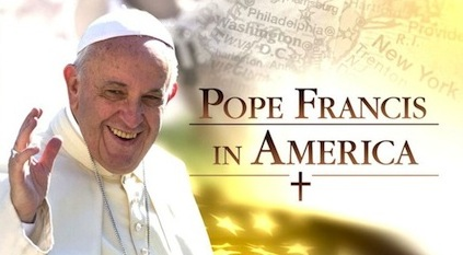 Francis in the U.S.