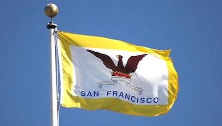 SF Flag