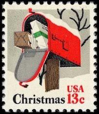 1976 stamp
