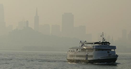 Smokey SF