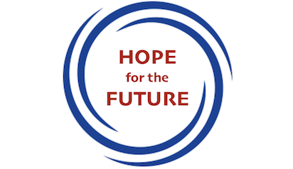 Hope for the Future Logo
