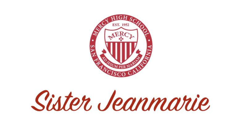 Sister Jeanmarie