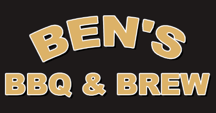 Ben's BBQ & Brew