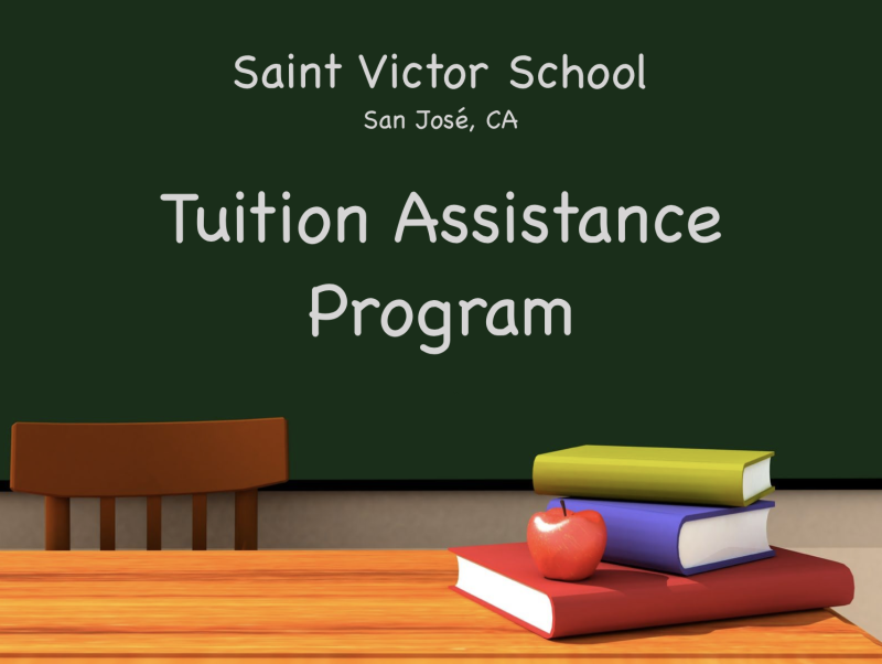 SV Tuition Assistance